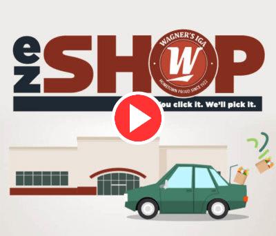 EZShop Video Thumbnail